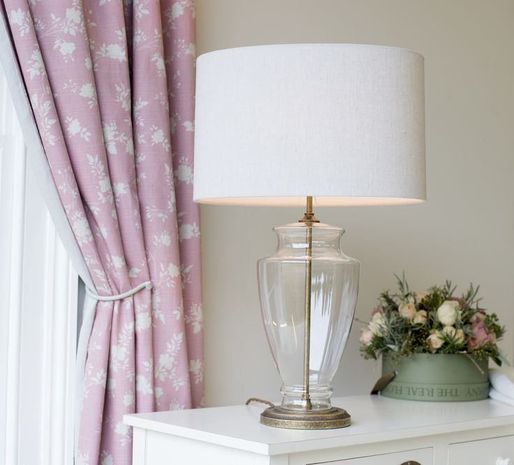 Our beautiful new Amersham #Table #Lamp is a fresh addition to your #home.