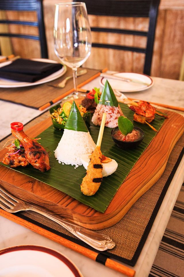 Celebrate The Colour of Indonesia Cuisine with Kayumanis Resto Jimbaran | Kayumanis Private Villa & Spa Blog