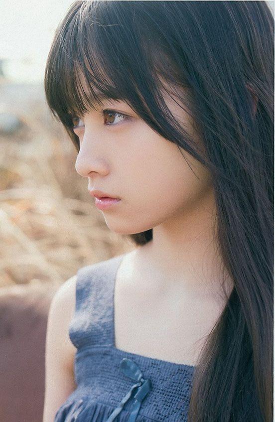 Kanna Hashimoto - Young Mags 2015 No17