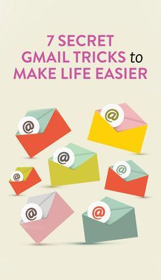 Gmail tricks to know #technology