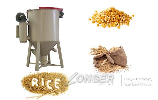 Grain Dryer Machine For Sale
