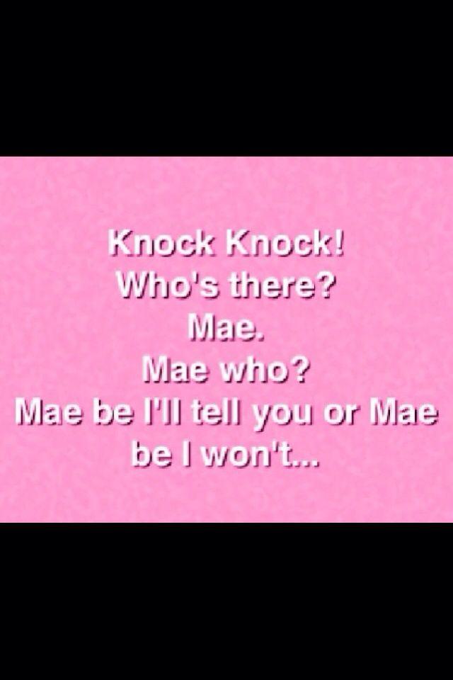 185 best knock knock jokes images on Pinterest Knock knock jokes