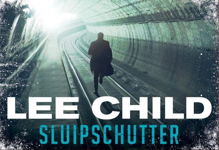 Sluipschutter - Lee Child