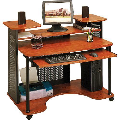 Computer Workstation Ideas 19 best computer desks images on pinterest | computer desks