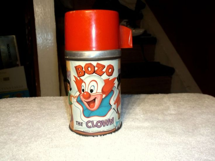 86 Best Images About Bozo The Clown On Pinterest