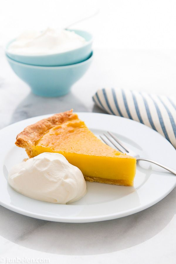 http://blog.junbelen.com/2012/11/21/how-to-make-egg-pie-filipino-style-custard-pie/ EGG PIE FILIPINO STYLE CUSTARD PIE