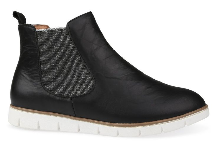 Jimmy Leather Ankle Boot - Hit the streets and take in the sights with the Jimmy ankle boot from Utopia Luxe. Helping you to cruise through life with the softest leather, double gussets and a flexible sole unit. All about the comfort, the Jimmy ankle boot is a dynamic style that is both trendy and sturdy, giving you a pair of boots you can rely on through the season.