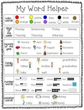 LAUNCHING WRITERS WORKSHOP - SET UP AND ROUTINES - TeachersPayTeachers.com