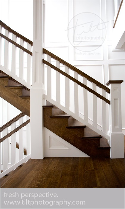 Foyer Stairs Meaning : Contrast foyer mudroom hallways stairs pinterest