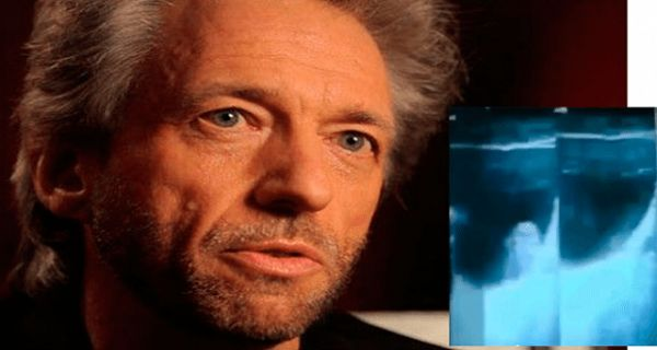 "This American is called Gregg Braden and he has already presented his theory to the whole world. It is called ""The Theory of Cancer"" and offers knowledge on how the state of our emotions can alter the human DNA and the power that our thoughts have to treat illnesses and diseases. In many cases, it…"