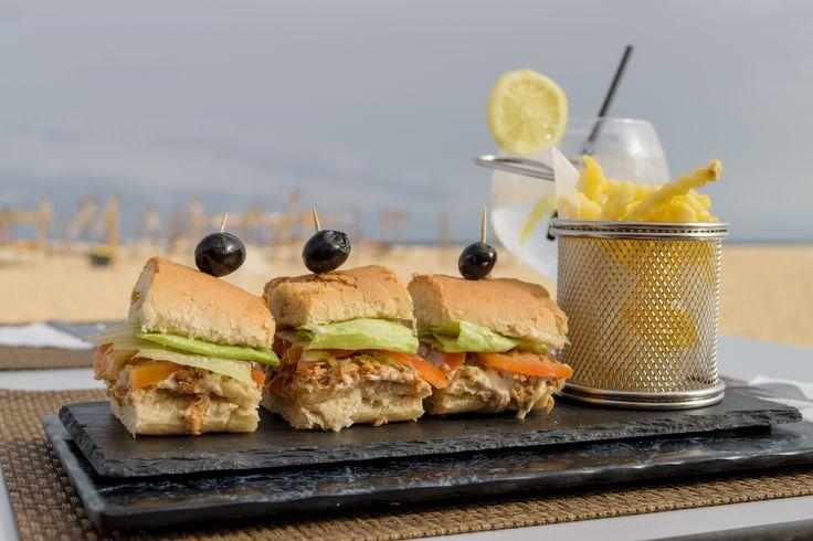 Morna Beach Club Hotel Oásis Salinas Sea