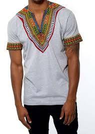 Image result for formal tribal print shirt for men