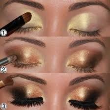 Resultado de imagen para maquillaje ideal para morenas