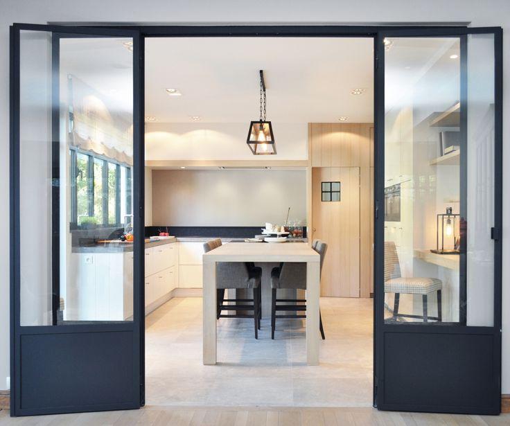 828 best moderne en landelijke keukens images by d sloterdijk on pinterest kitchen ideas cob. Black Bedroom Furniture Sets. Home Design Ideas