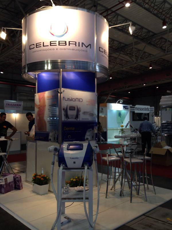 #biotecitalia during #brazilian #congress if #dermatologic #surgery in 2014