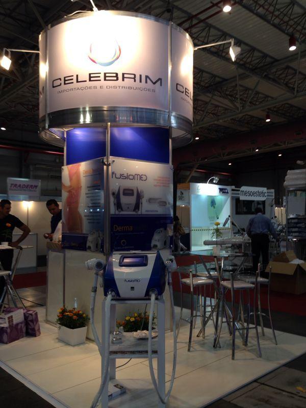 #biotecitalia during #brazilian #congress if #dermatologic #surgery in 2014