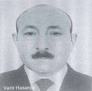 Sumqayıt Baş Gömrük İdarəsinin rəisi Vəzir Həsən oğlu Həsənov ile ilgili görsel sonucu