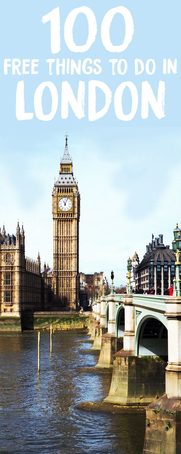 For a city that is so frequently described as wildly unaffordable and almost offensively expensive, there is an astoundingly high quantity of free things to do in London that will absolutely not break the bank. Between world-class museums and quirky attractions known only to savvy locals, here is the very proof that despite its reputation, London truly needn't be costly.