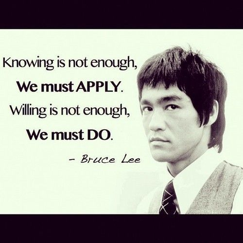 Image result for apply learning quotes