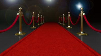 Red Carpet Event with MEND