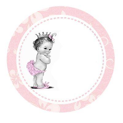 cute baby princess clipart - Google Search
