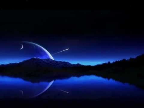 "Schiller ""Nachtflug"" (Night Flight) -- soooo soothing"