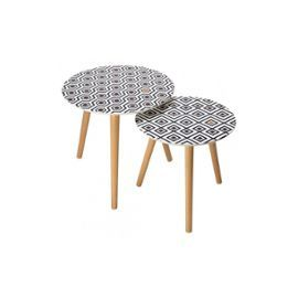 25+ best ideas about table gigogne pas cher on pinterest