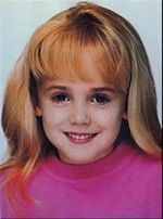 JonBenet Ramsey was born 8/6/ 1990. She was a  beauty queen as a young child, she was successful in numerous beauty pageants. The family became known to the public in the aftermath of the events surrounding her mysterious death on 12/ 25/1996. Patsy awoke at 5am on  and found a 2 1/2 page ransom note. John was told by police to search the househe found her body in the first place he looked, in the wine cellar of the house. More disturbing is that he picked up the body and brought her…