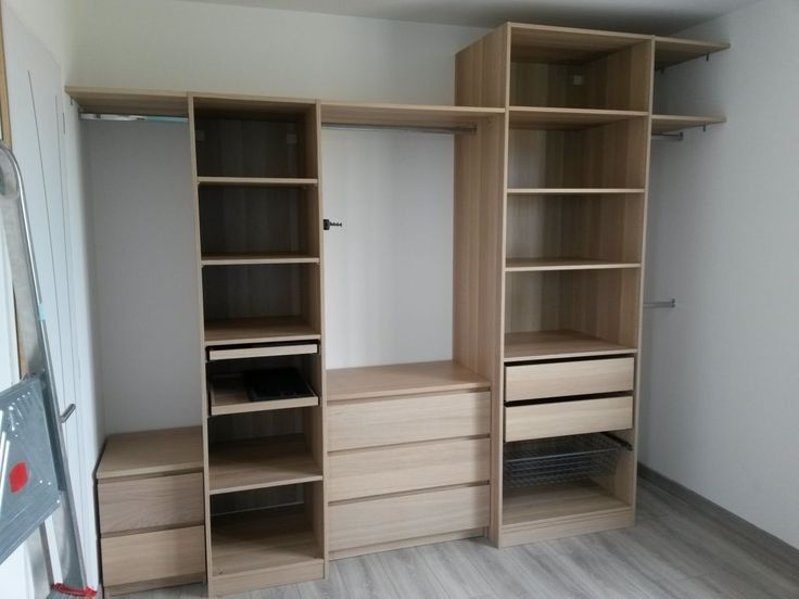 latest dressing termin with dressing mansarde. Black Bedroom Furniture Sets. Home Design Ideas