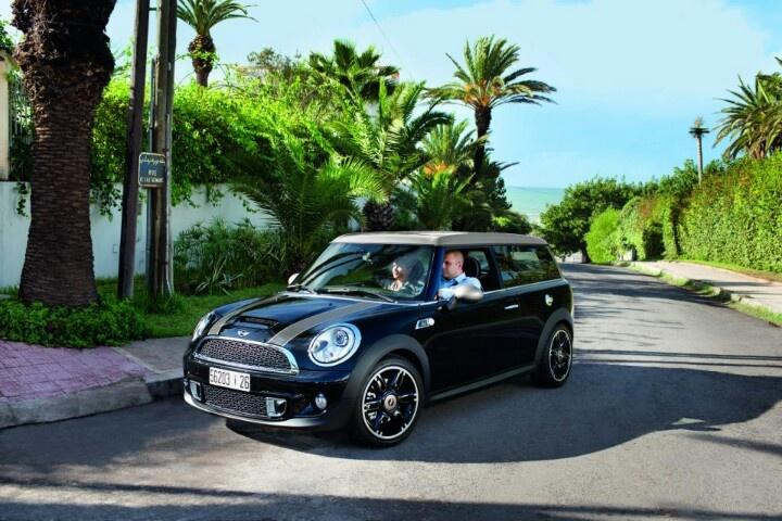 Mini Clubman Bond Street Mini Cooper Mini Clubman Mini Cooper