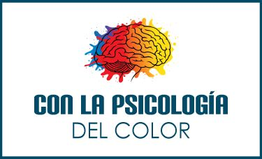 El significado de los colores y la Psicología del color