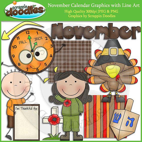 Thanksgiving Calendar Art : Best ideas about november calendar on pinterest