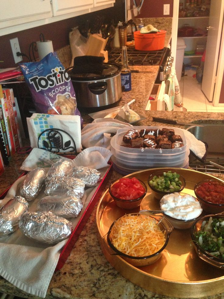 34 best images about super bowl football parties on for Food bar 788