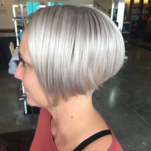 There is something so attractive about women with short hair. It's the confidence! It is not having to rely on the obvious femininity that long hair provides to feel like a woman. Take a look at these all new short haircuts for women like you! It is sexy! Show hair shows of feminine features that …