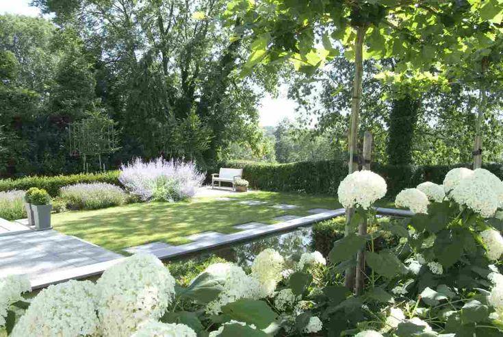 1000 Ideas About Tuin On Pinterest Garden Decking Ideas