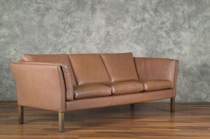 Sofa skórzana Stouby