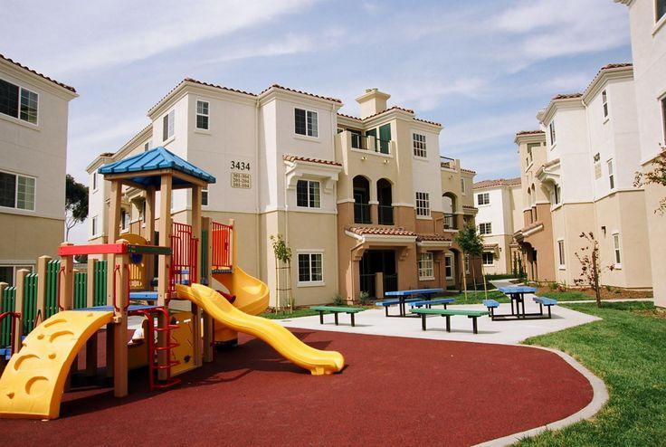 Terramar Apartments San Diego