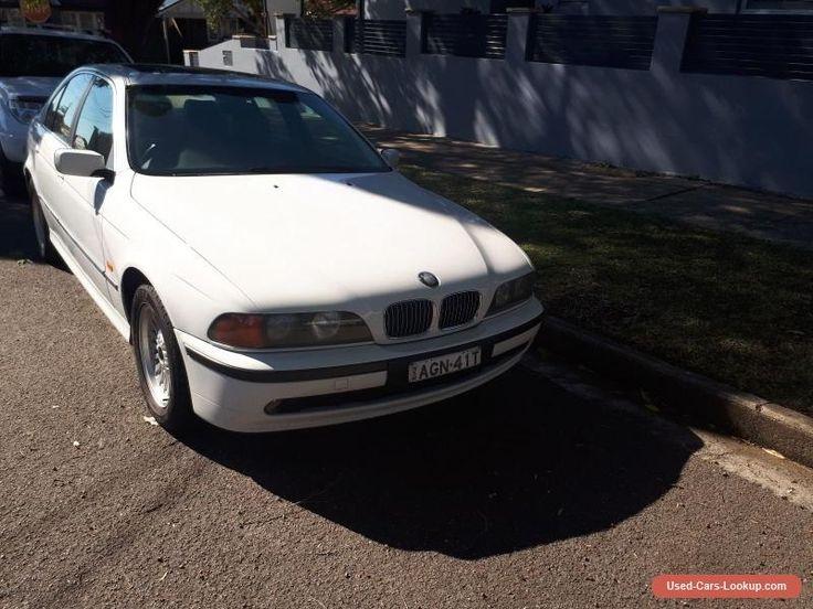 BMW  523i #bmw #523i #forsale #australia