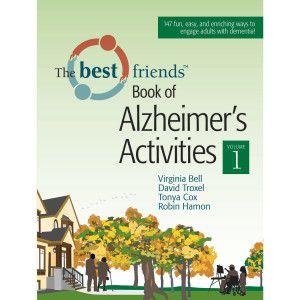 Buy Alzheimers Activities at S&S Worldwide