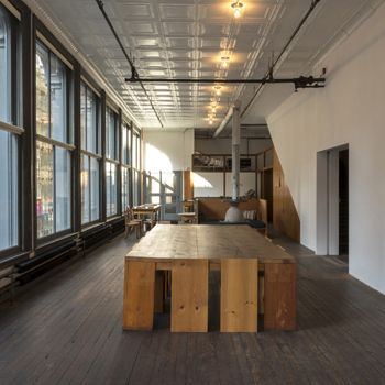 39 best images about donald judd studio house new york on pinterest building donald o 39 connor for New york life building interior