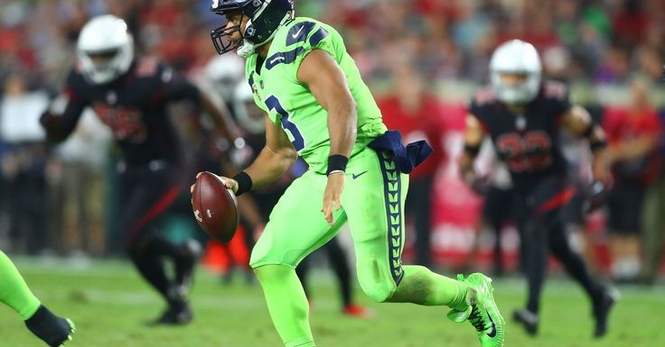 Seahawks vs. Falcons 2017 live results: Score updates and highlights from 'Monday Night Football' - SB Nation