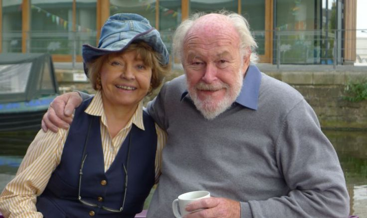 Fawlty Towers star Prunella Scales cannot remember her 53-year marriage to Timothy West