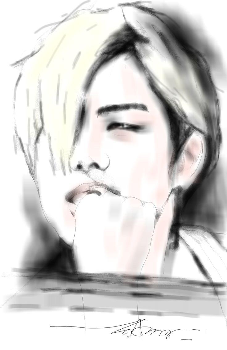 Jang Dongwoo ..