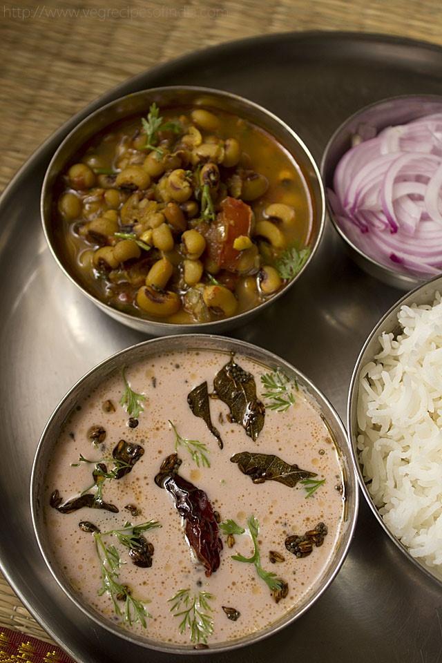 kokum curry – sol kadhi - summer cooler  #kokum #curry #solkadhi #summercooler