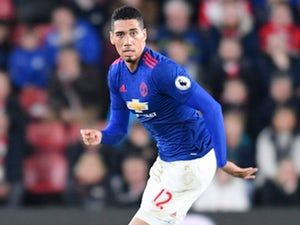 Chris Smalling: 'Manchester United proved togetherness at Crystal Palace'