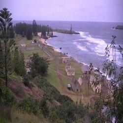 Norfolk Island - A Historical Paradise