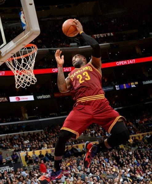 NBA Rumors: LeBron James, Cavaliers Gripped By Fear After 11 Losses Against Miami Heat - http://www.movienewsguide.com/nba-rumors-lebron-james-cavaliers-gripped-fear-11-losses-miami-heat/180571