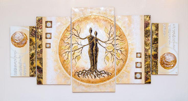 Модульная картина «Древо Любви» в графике  Как важно вовремя осознать главное в нашей жизни. Любовь, счастье, гармонию. Каким даром являются для нас здоровье и благополучие наших близких и родных.  Иногда, нам приходится пройти  долгий путь, чтобы оценить изначальное. Символ Древа сможет долгие годы оберегать благополучие и безопасность в Вашем доме.  Обладает целительным эффектом. Помогает решить личностные проблемы и восстановить гармонию и любовь.