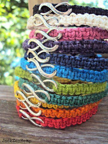 Infinity macrame bracelets #crafts #cute #fun #kids #diy #follow #me #hashtags #cute #easy #projects #kiddy #work #crafty #infinity #braclets #cute #fashion #diy