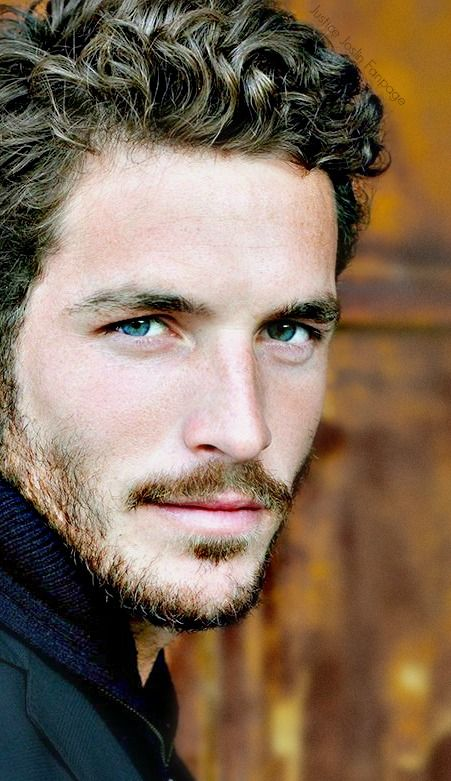 Justice Joslin    professional footballer turned model.  #JusticeJoslin    fanpage: http://on.fb.me/1vBY11i